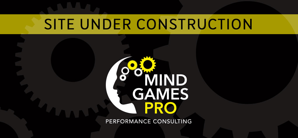 Mind Games Pro Performance Consulting